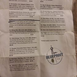 Blueprint brewing 10 reviews breweries 1571 gehman rd photo of blueprint brewing harleysville pa united states the beer menu malvernweather Image collections