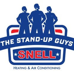 Snell Heating & Air Conditioning - (New) 18 Photos & 95 Reviews