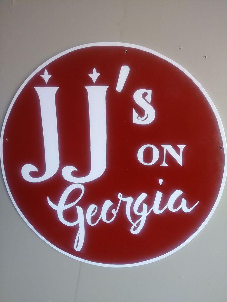 JJ's on Georgia: 313 Georgia St, Louisiana, MO