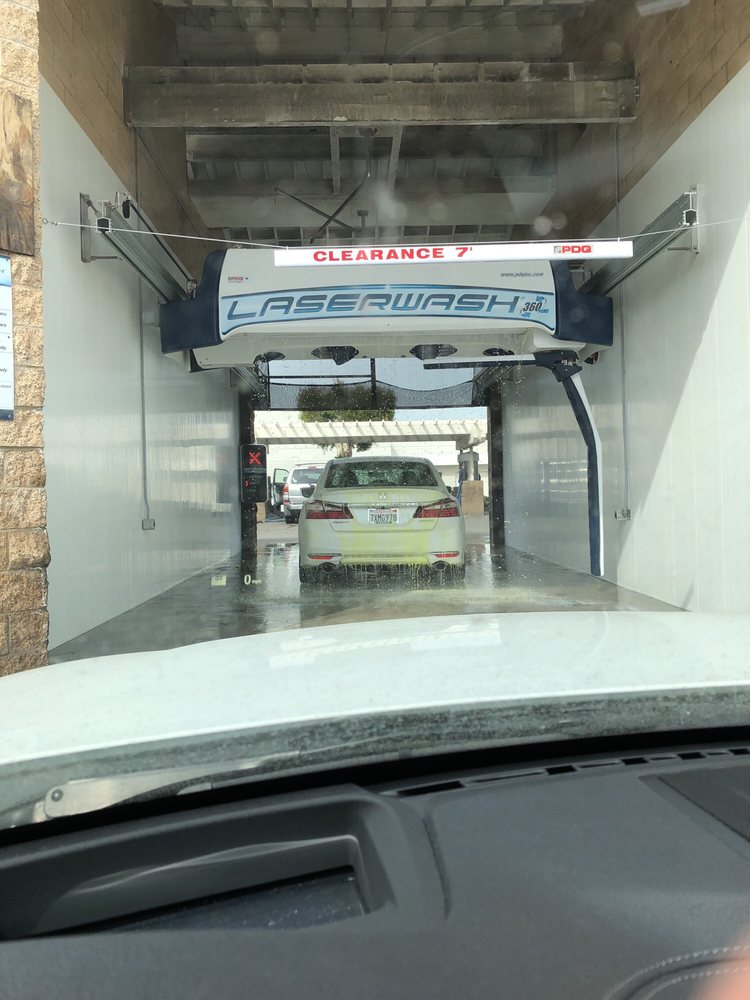 Mission Viejo Car Wash Mission Viejo Ca