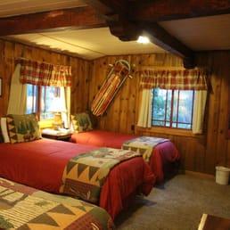 Photos For Arrowhead Pine Rose Cabins Yelp