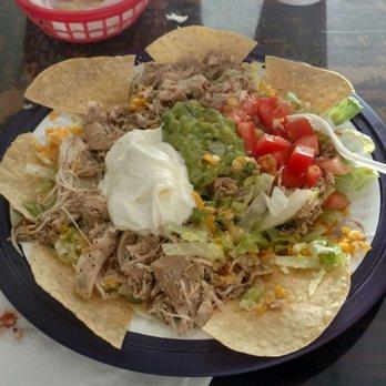 Antonios Mexican Food Yorba Linda