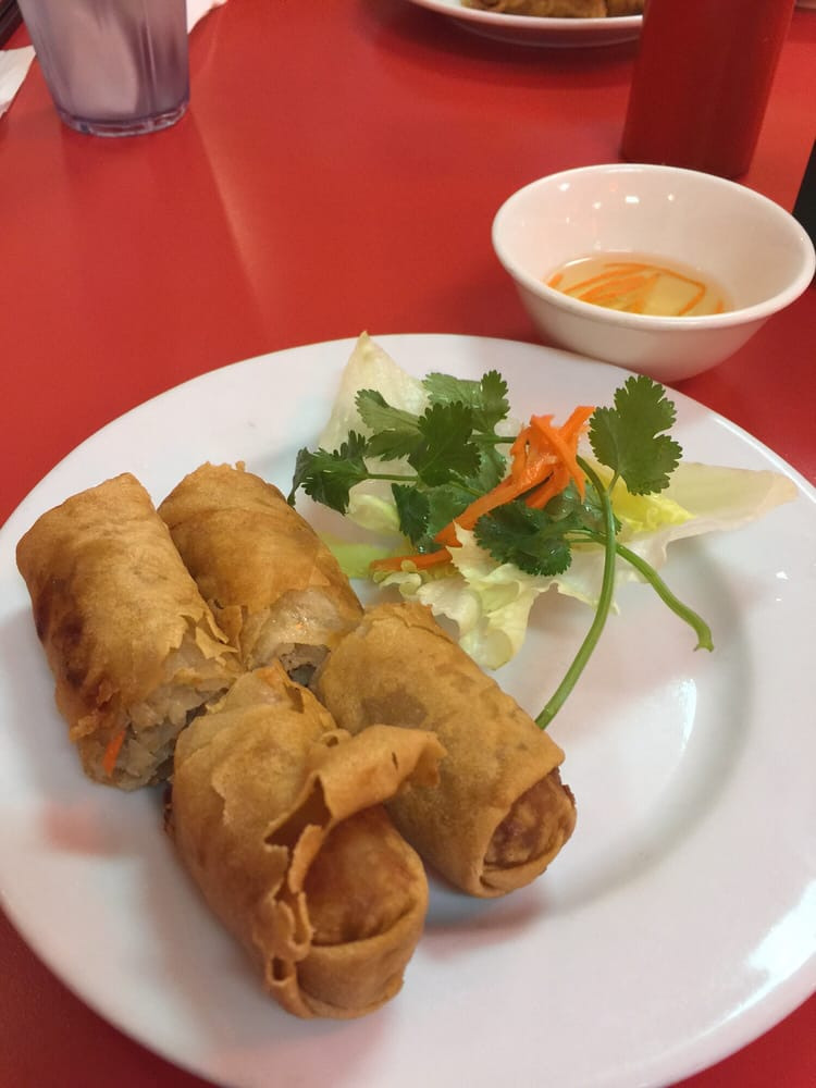 Pho vn one 80 foto cucina vietnamita beltsville md for Cucina vietnamita