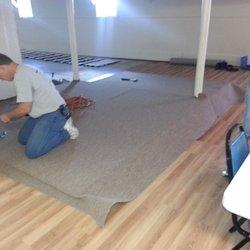 Nice Photo Of Western States Flooring   Chandler, AZ, United States. VFW Project