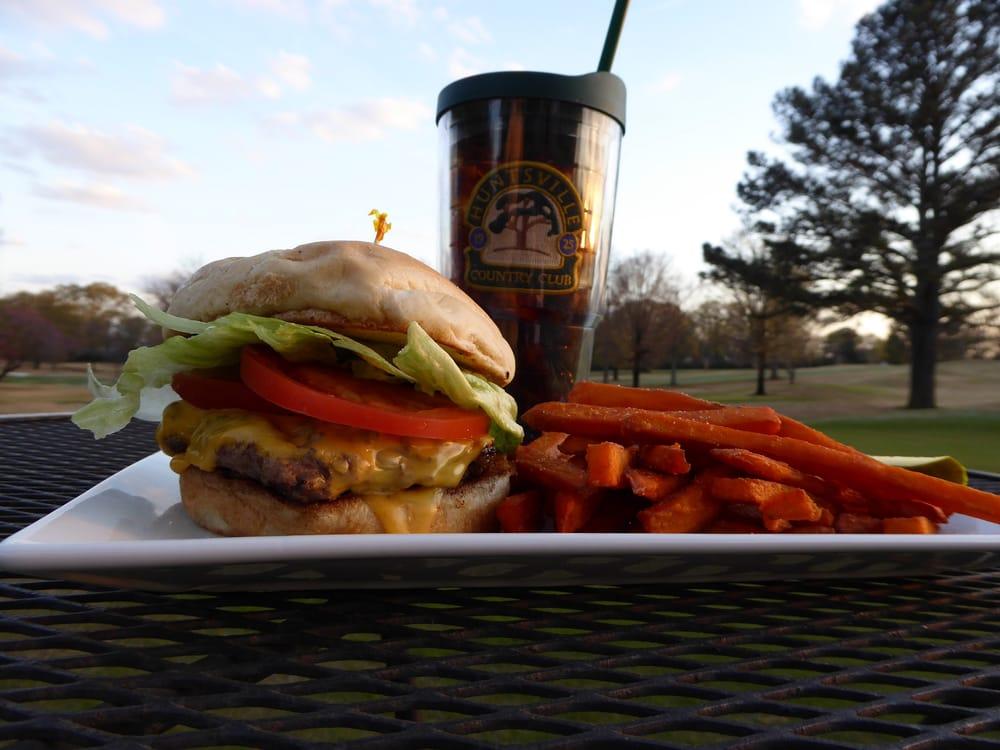 Huntsville Country Club: 2601 Oakwood Ave NW, Huntsville, AL