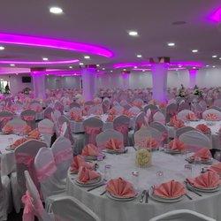 Photo Of Al Miraj Banqueting Suites Birmingham West Midlands United Kingdom