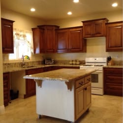 Photo Of Affordable Custom Cabinets Lancaster Ca United States Made Moveable