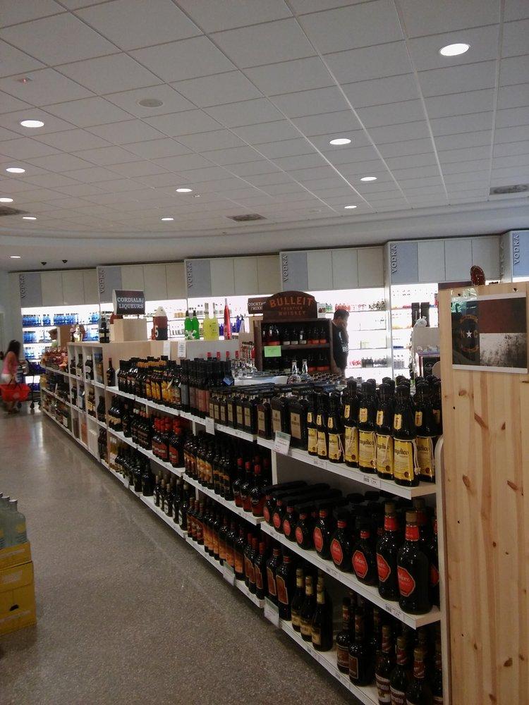 Mecklenburg County ABC Store: 19701 Statesville Rd, Cornelius, NC