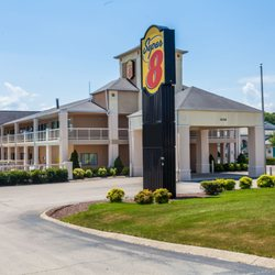 Photo Of Super 8 By Wyndham Columbia Tn United States