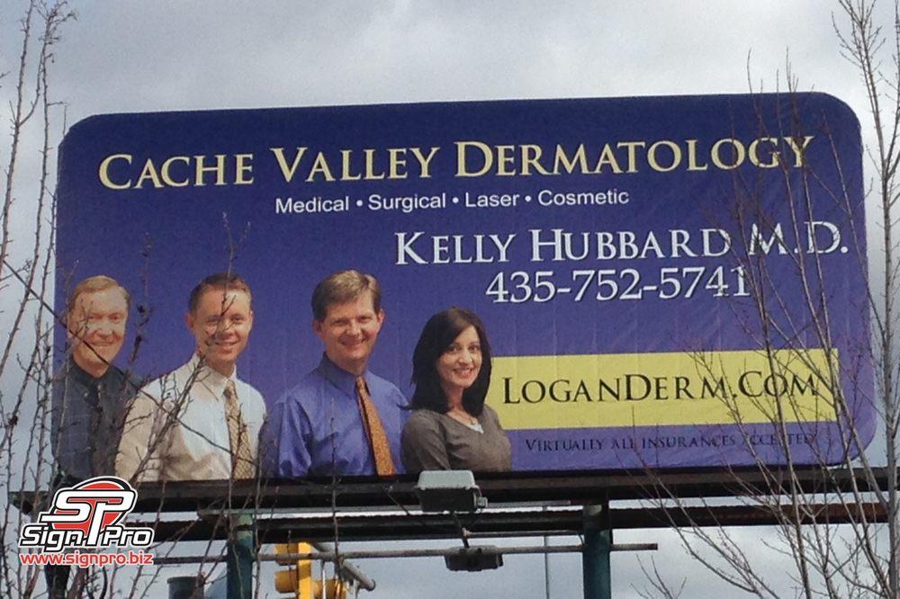 Sign Pro: 3205 N Main, North Logan, UT