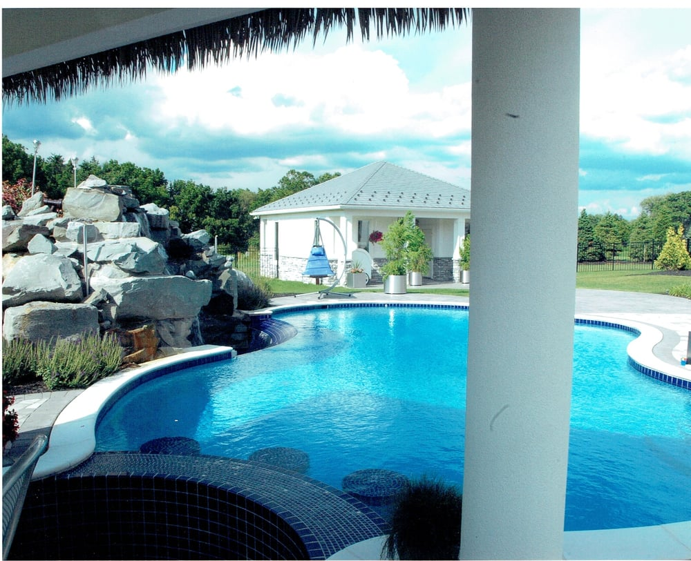 Swim Up Bar In Pool Yelp
