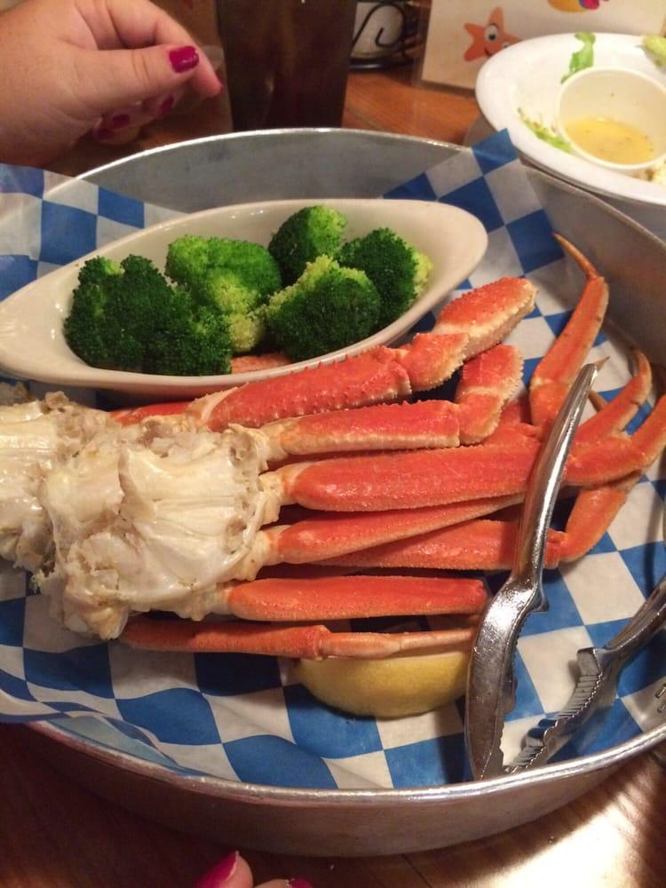 Pound Of Crab Legs Yelp