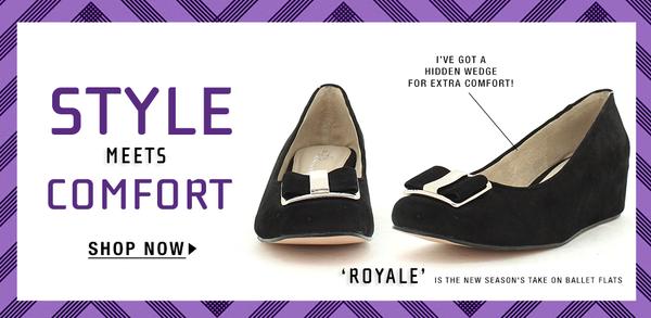 Airflex Shoe Reviews