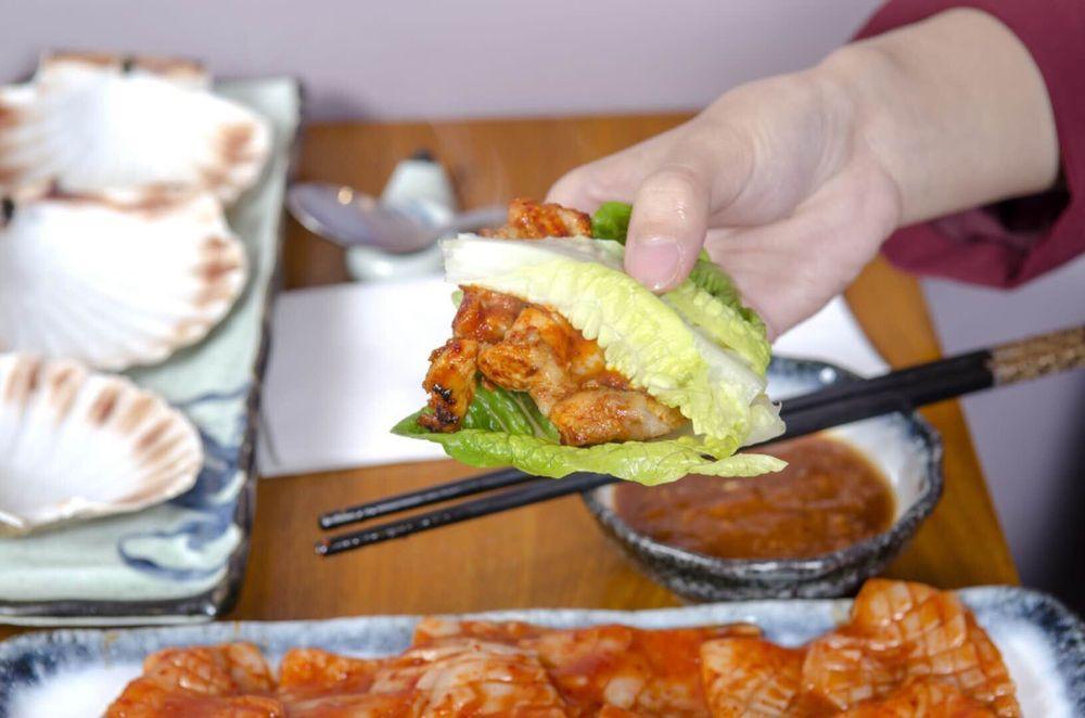Hanmi Korean & Japanese Food