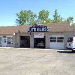 Simbol auto glass riparazione vetri auto 3098 w huron for A b motors waterford mi