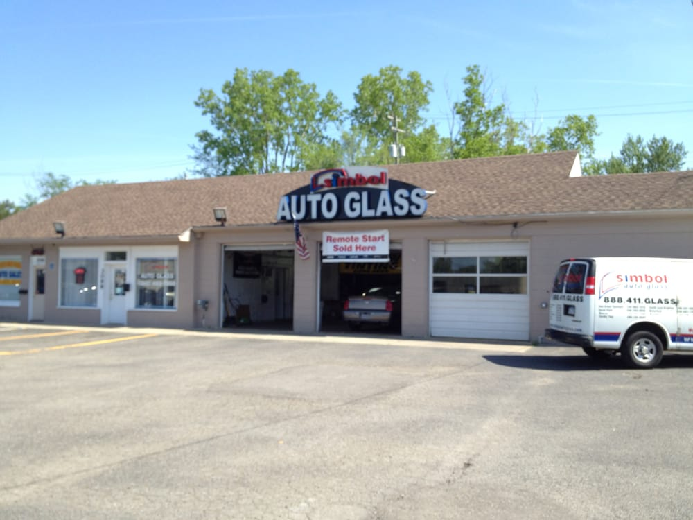 Photos for simbol auto glass yelp for A b motors waterford mi