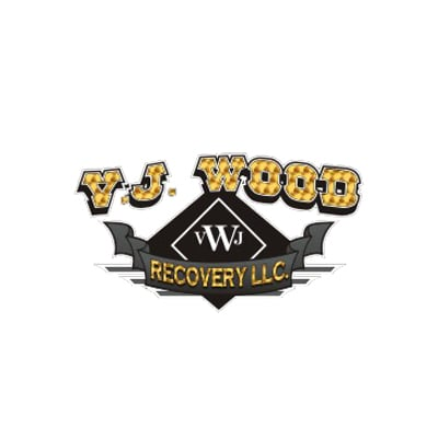 VJ Wood Towing & Recovery: 450 S Apple St, Hamburg, PA