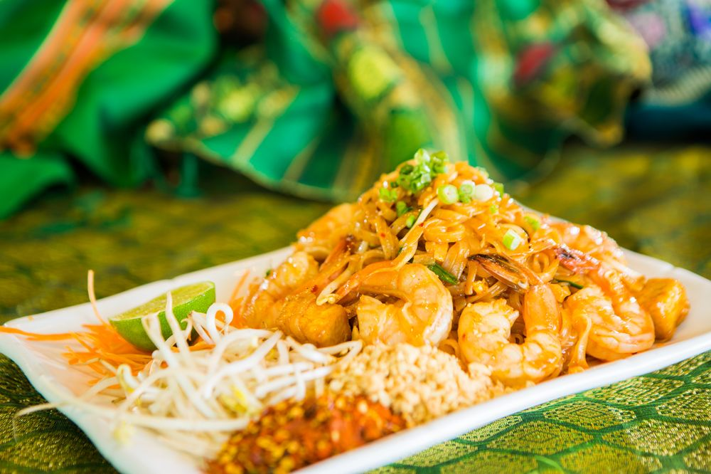 Photos for Zaap Kitchen Lao & Thai Street Eats - Yelp