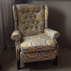 Nice Photo Of House Of Blessing Custom Upholstery   Denver, CO, United States.  Chair