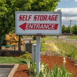 Elegant Photo Of Philomath Self Storage   Philomath, OR, United States