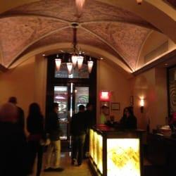 Lux Restaurant La Los Angeles Ca