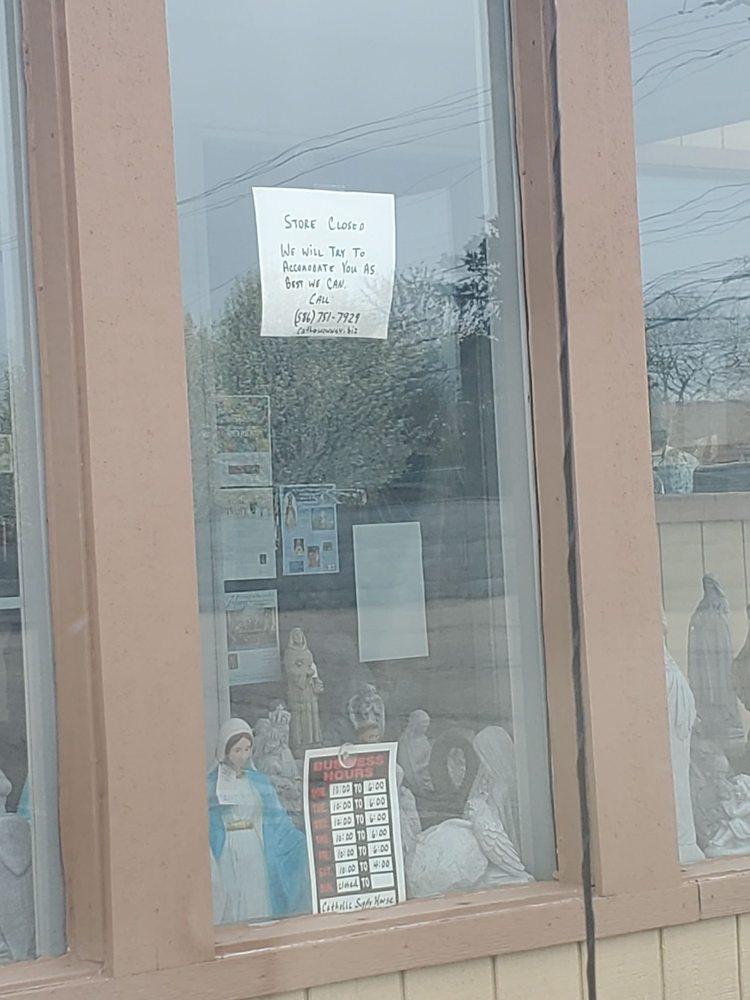 Catholic Supply House: 8150 E 12 Mile Rd, Warren, MI