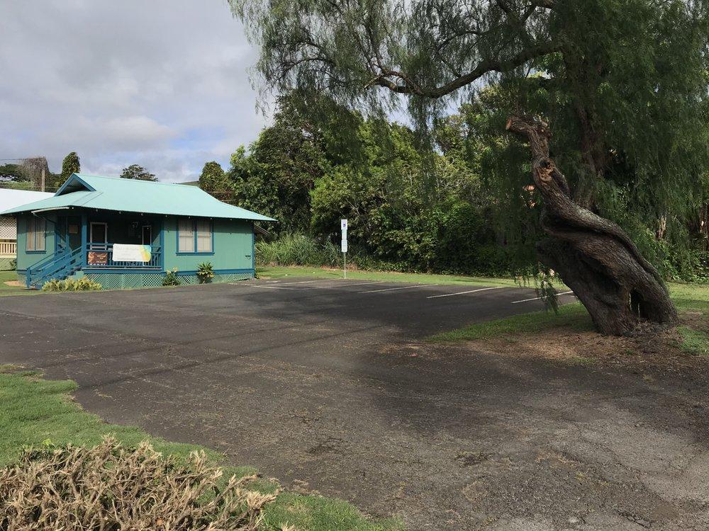 Ka'u Art Gallery and Gift Shop: 95-1165 Kaalaiki Rd, Naalehu, HI