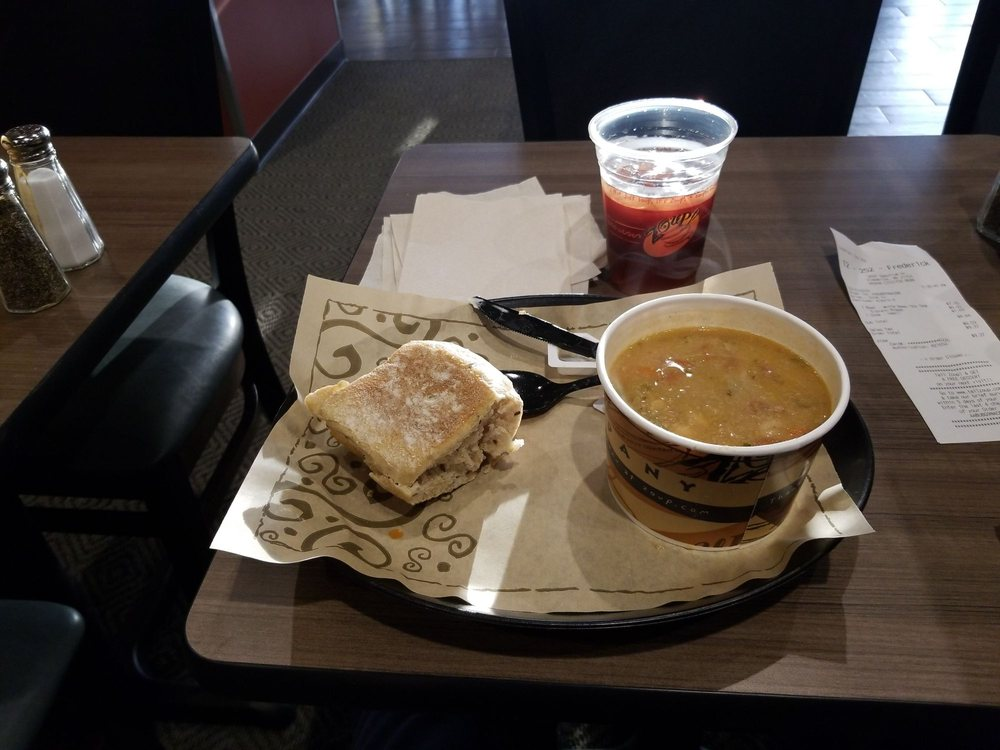 Zoup!: 5597 Spectrum Dr, Frederick, MD