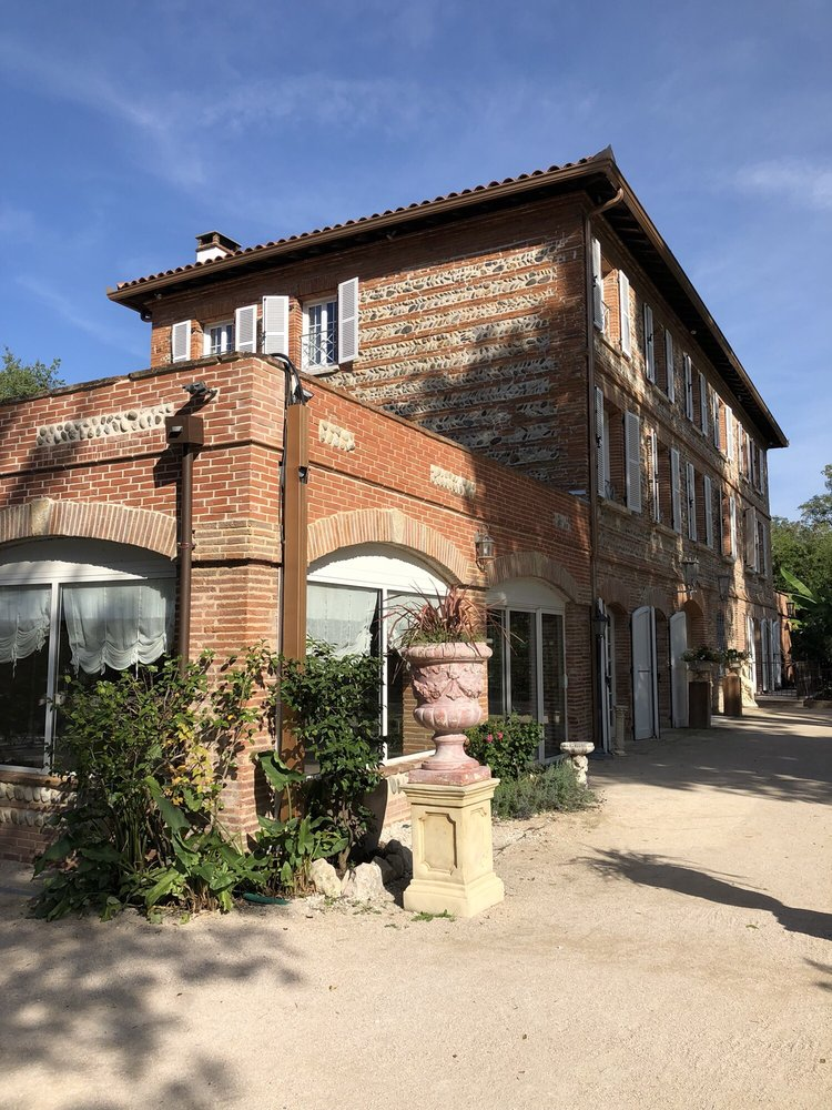 Moulin de Rudelle - Muret
