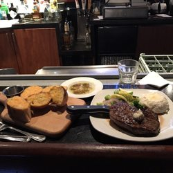 Photo Of Tripps Restaurant Greensboro Nc United States Absolutely Awesome Tuscan Sirloin