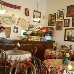 Photo Of Empanada S Place Los Angeles Ca United States Small Dining Room