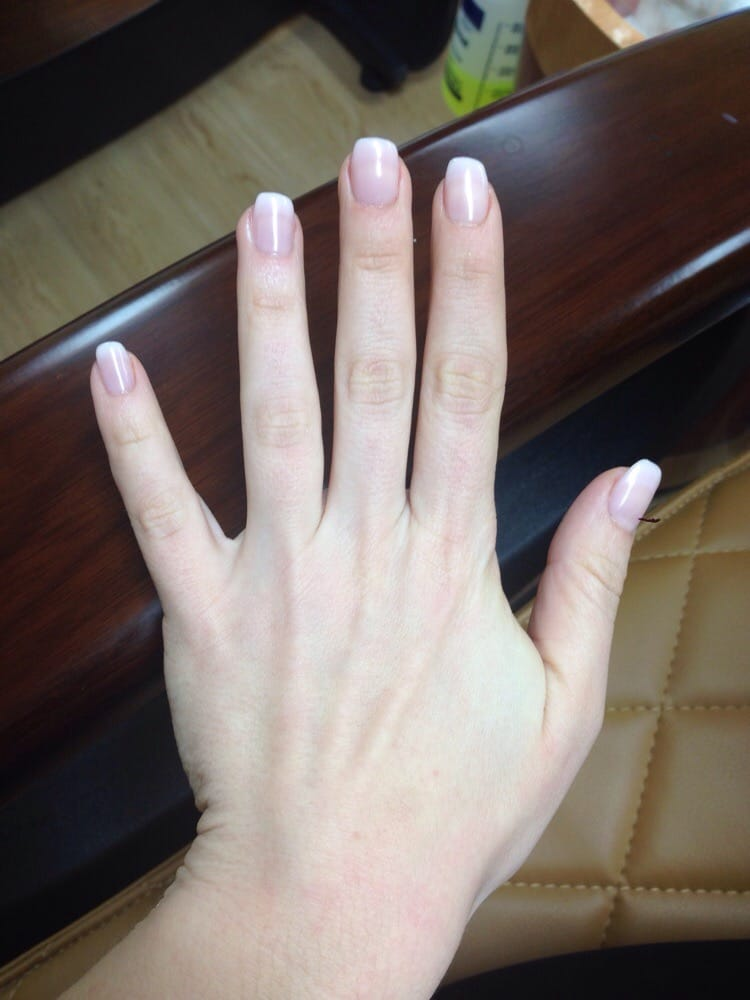 how to make fake nails that look real