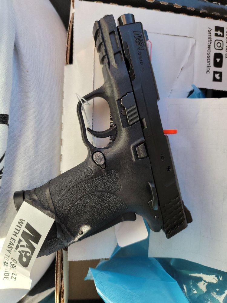 River City Firearms: 2915 Preston Hwy, Louisville, KY