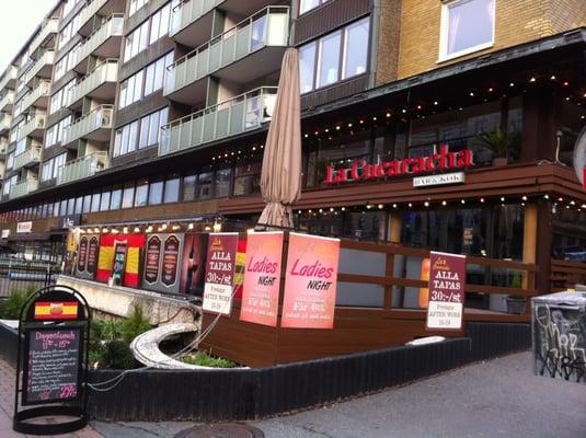 telefonnummer spansk avsugning i Göteborg