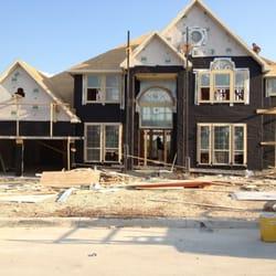 Perry Homes River Rock Ranch - 16 Photos - Contractors - 25551 ...