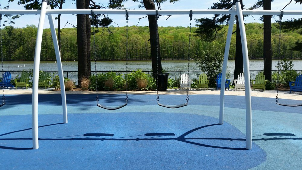 Essex County Regatta Playground