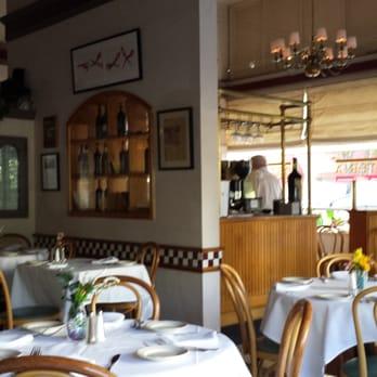 Osteria Italian Restaurant Palo Alto