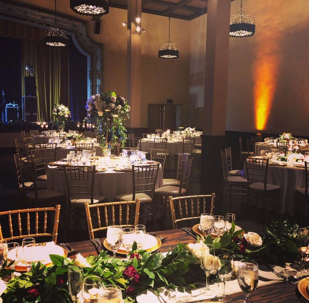 The Prado Weddings & Events
