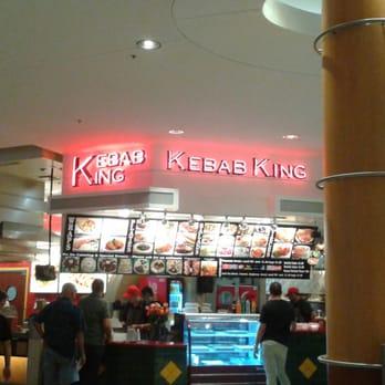 Photo Of Kebab King Tucson Az United States The Outside