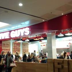 b6e41dd60e Five Guys - Burgers - Lower Level