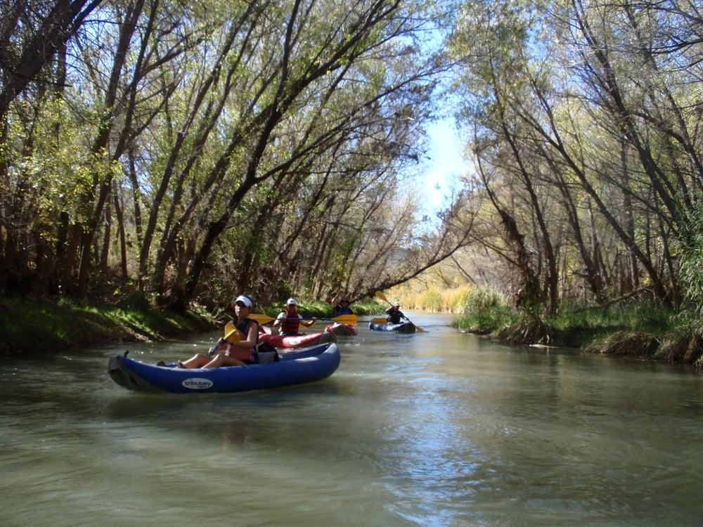 River Tours Sedona