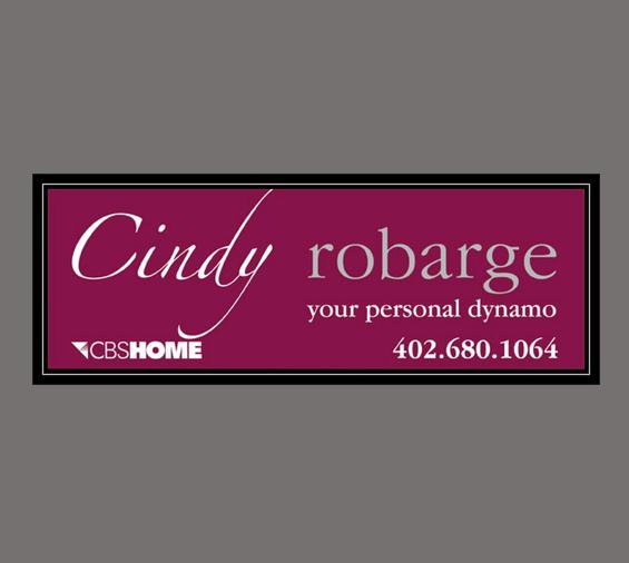 Cindy Robarge - CBSHome: 774 Olson Dr, Omaha, NE