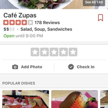 Cafe Zupas 149 Photos 181 Reviews Salad 1422 E Golf Rd