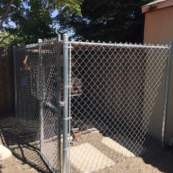 Benson Fence 90 Photos Contractors 2800 47th Ave