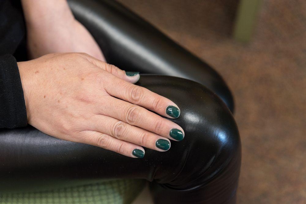 Photos for Natural Nails and Spa - Yelp