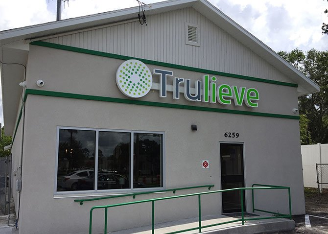 Trulieve - Jacksonville - (New) 15 Photos & 30 Reviews