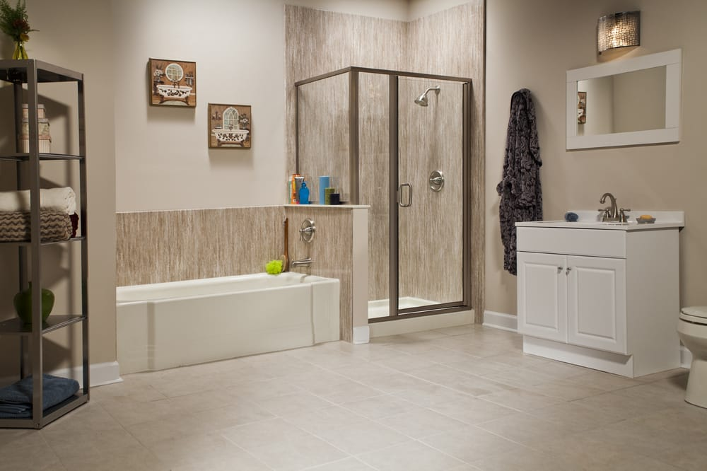Bath Planet Of NE Ohio 48 Photos Contractors 48 Home Ave Fascinating Bathroom Remodeling Reviews