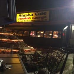 Shisha Cafe Pantego Tx