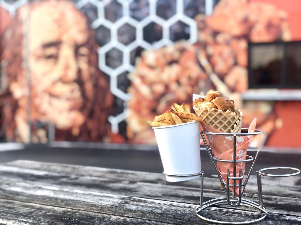 Chick'nCone - Fort Lauderdale
