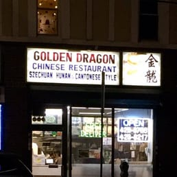 Golden Dragon Restaurant 18 Reviews Chinese 785